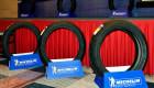 Michelin ra mắt 3 dòng lốp cho mô-tô phân khối lớn tại Việt Nam
