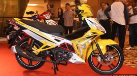 SYM Sport Rider 125i – Đối thủ mới của Yamaha Exciter 135