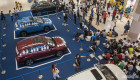 Đặt tay lên xe Subaru, 10 người Việt sang Singapore tranh giải 1,3 tỷ đồng