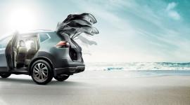 Nissan X-Trail hoàn toàn mới sắp ra mắt tại Việt Nam có những tính năng nổi bật nào? (P3)