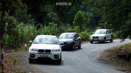 Ngày 1: Hành trình BMW chinh phục Tây Nguyên
