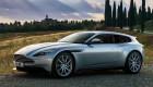 Sẽ có thêm phiên bản Aston Martin DB11 Shooting Brake?