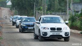 Ngày 2: Hành trình BMW chinh phục Tây Nguyên