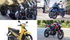 Dân chơi môtô nhận ưu đãi khủng khi mua xe trong tháng 9