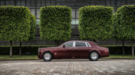 """""""Hàng thửa"""" Rolls-Royce Phantom Hòa bình & Vinh quang của đại gia Việt"""