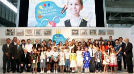Việt Nam tiếp tục đạt giải cuộc thi vẽ tranh quốc tế Toyota lần thứ 10