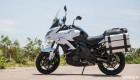 """Kawasaki Versys 650 ABS - """"Phổ cập"""" sport-touring"""