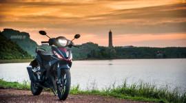 Honda WINNER 150 – Đường dài mới biết ngựa hay