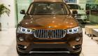 BMW X3 phiên bản 100 năm, giá 2,369 tỷ đồng tại Việt Nam