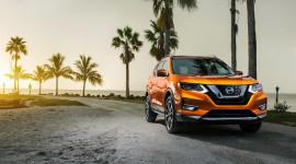 Nissan Rogue thế hệ mới chính thức trình làng