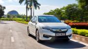 Cơ hội trải nghiệm Honda Accord 2016 và Honda Odyssey mới