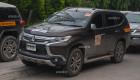 """""""Hàng hot"""" Mitsubishi Pajero Sport 2016 chuẩn bị ra mắt tại Việt Nam"""