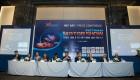Triển lãm Ôtô Việt Nam lần thứ 12 chuẩn bị khai màn tại Hà Nội