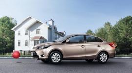 Toyota Việt Nam giới thiệu Vios 2016 giá từ 532 triệu đồng