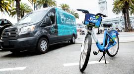 Ford bắt tay với các thành phố toàn cầu phát triển giao thông mới