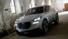 Hyundai phát triển mẫu SUV cỡ nhỏ cạnh tranh với Nissan Juke
