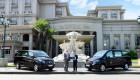 Mercedes-Benz Việt Nam bàn giao xe V220d cho khách sạn IMPERIAL Vũng Tàu