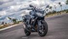 "Kawasaki Z1000SX 2016 – ""Ngựa hoang"" đường trường"