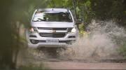 Trải nghiệm Chevrolet Trailblazer và Colorado 2017 trên đất Philippines