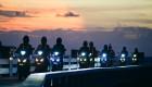 8 khoảnh khắc đáng nhớ của dàn xe WINNER chinh phục cực Nam