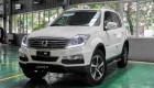 SsangYong Rexton 2016 giá 1,119 tỷ đồng, cạnh tranh Toyota Fortuner tại VN