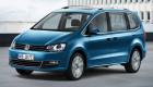 Bộ đôi Volkswagen Sharan và Jetta sắp về Việt Nam