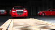 Rolls-Royce bàn giao 30 chiếc Phantom cho đại gia Hong Kong