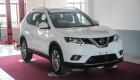 """Sáng nay, Nissan X-Trail 2016 chính thức """"chào"""" thị trường Việt Nam"""