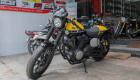 Cận cảnh Yamaha XV950 RC 60th Anniversary Edition tại Việt Nam