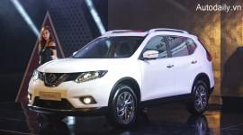 """Cùng Nissan Việt Nam """"Trao quà tri ân – Trải nghiệm xe mới"""""""