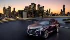 Chi tiết Lexus UX concept: Đối thủ của Audi Q2 trong tương lai
