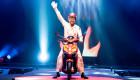 Air Blade: Chiếc xe máy thứ 20 triệu của Honda Việt Nam