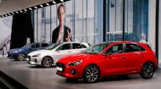 """Ngắm Hyundai i30 2017 """"bằng xương bằng thịt"""" vừa ra mắt"""