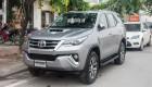"""""""Hàng hot"""" Toyota Fortuner 2016 chốt ngày ra mắt tại Việt Nam"""