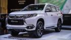 Mitsubishi Pajero Sport 2016 chính thức chào thị trường Việt Nam