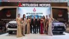 Mitsubishi và bước chuyển mình mạnh mẽ tại Triển lãm Ôtô Việt Nam 2016