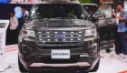 Soi chi tiết Ford Explorer 2017: SUV đến từ Mỹ giá 2,18 tỷ đồng