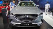CX-9 2016: SUV đầu bảng của Mazda về Việt Nam