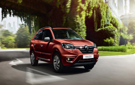 """Renault tung chương trình khuyến mại """"khủng"""" trước thềm VIMS 2016"""