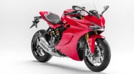 Ducati trình làng SuperSport hoàn toàn mới, giá từ 10.995 USD