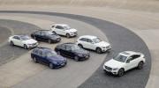 Mercedes-Benz vượt BMW về doanh số trong tháng 9