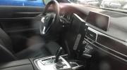 Lộ ảnh nội thất BMW 5-Series hoàn toàn mới
