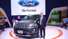 Ford Việt Nam tiếp tục thiết lập kỷ lục doanh số tháng 9/2016