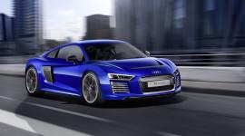 Audi chính thức khai tử mẫu xe điện R8 e-tron