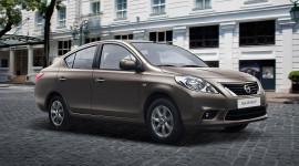 Cơ hội sở hữu Nissan Sunny giá mới từ 498 triệu đồng