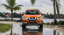 Nissan Rogue 2017: Đối thủ của Mazda CX-5 có giá từ 23.820 USD