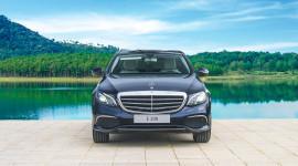 Tìm hiểu nhanh bộ đôi Mercedes E200 và E300 AMG thế hệ mới vừa ra mắt