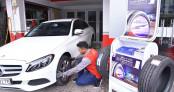 Loại lốp xe nào êm ái dành cho khách hàng Việt Nam?