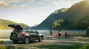 """""""Sự khác biệt"""" mang tên Subaru tại VIMS 2016"""