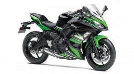 """""""Lộ"""" thông tin về Kawasaki Ninja 650 hoàn toàn mới"""